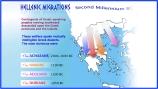 GREEK PRONUNCIATION (Historical Development - Revised)